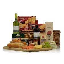 christmas gift hampers for the whole family