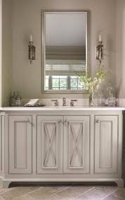 silver gray bathroom walls design ideas