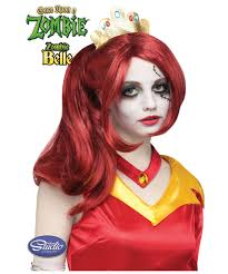 belle halloween costume kids once upon a zombie belle wig kids costumes kids halloween costumes