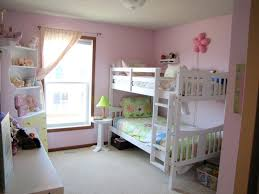 Shared Girls Bedroom Ideas Decoration And Boy Room Ideas