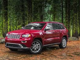 diesel jeep grand cherokee test drive new diesel cherokee not quite grand
