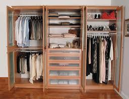 custom wood closet systems u2014 steveb interior wood closet systems