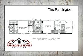remington floor plan u0026 features affordable homes of crestview