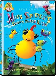 amazon spider u0027s sunny patch kids brooke shields rick