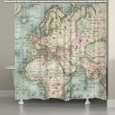 World Map Bedding World Map Duvet Cover U2013 Laural Home