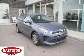 kia rio in calgary ab eastside kia