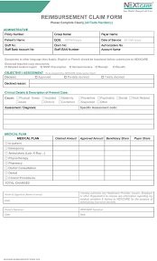 medical consultation form templates memberpro co