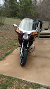 honda silver wing gl500 motorcycles for sale
