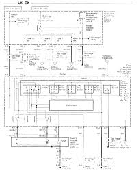 2003 honda civic wiring diagram carlplant
