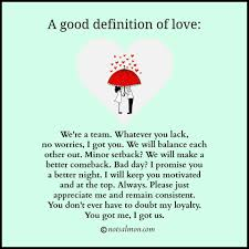 definition quotes pinterest definition of love quotes pinterest relationships