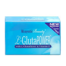Gluta Soap l gluta power whitening soap with glutathione vitamin e
