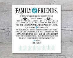 Thank Yous On Wedding Programs Diy Beach Thank You Card Thank You Message Wedding Program