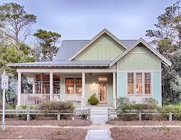coastal cottage house plans coastal cottage house plans lovely water color florida mint julep