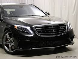 mercedes car s class 2017 mercedes s class s 63 sedan in northbrook 47 359