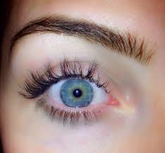 eyelashes tara makeup