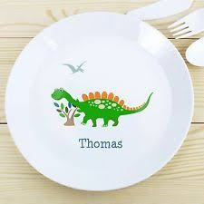 children s animals bowls plates and cups ebay