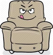 Cartoon Armchair Arm Armchair Cartoon Chair Emoji Stuffed Icon Icon Search