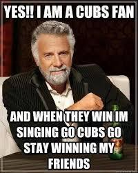 Cubs Fan Meme - 102 best cubs world chs images on pinterest go cubs go cubs
