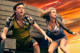 how to write a reaction paper to a film valerian reviews a razzie award frontrunner to one of the best valerian reviews a razzie award frontrunner to one of the best films of the year