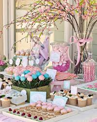 wedding dessert table weddings romantique