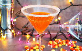 8 party perfect cocktails for halloween