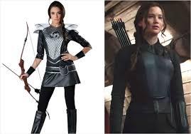 Katniss Halloween Costume 8 Halloween Costumes Represent Powerful Women