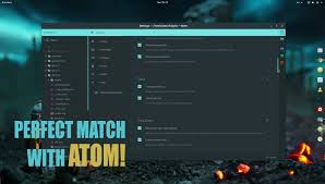 gnome themes ubuntu 12 04 adapta material design theme for gnome 3 20 best theme since