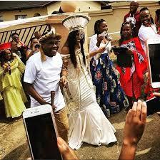 Traditional Wedding Khaya Mthethwa And Ntando Kunene S Traditional Wedding