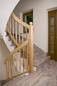 Wood Banisters Gallery