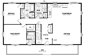 Victorian Style Floor Plans by Certified Homes Mountaineer Certified Home Floor Plans
