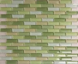 kitchen backsplash green kitchen green subway tile backsplash z co kitchen