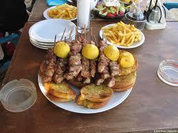 griechische küche griechische küche graz speziell regional griechenland