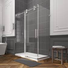 Shower Doors Bathtub Shop Bathtub Shower Door Glass At Lowes