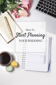 how to start planning a wedding how to start planning your wedding marked events