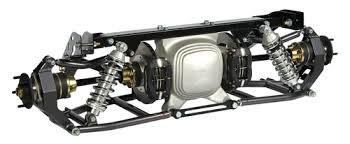 mustang suspension mustang rear susp kit irs free shipping 100