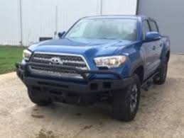 toyota tacoma front bumper guard hammerhead 600 56 0420 low profile front bumper with pre runner