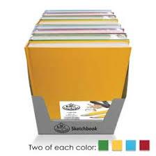 sketchbooks royal u0026 langnickel art