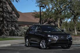 lexus rx 350 all wheel drive review first drive 2015 lexus rx350 awd six speed blog