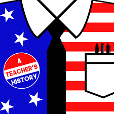 Christopher Columbus Flag A Teacher U0027s History Of The United States A Podcast About