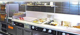 equipement cuisine commercial equipement cuisine spaccialiste acquipement restaurant au maroc