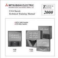 mitsubishi tv wiring diagram mitsubishi wiring diagrams