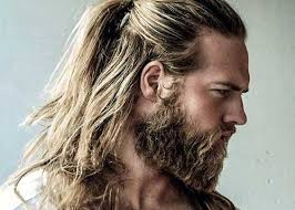 long hair style for men over 50 tricks to have masculine look with mens long hairstyles