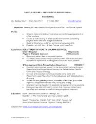 sample resume waitress it resume skills msbiodiesel us sample resume skills profile examples sample resume for waitress it resume skills