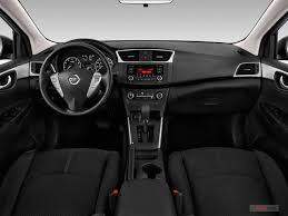 2016 nissan sentra pictures dashboard u s news world report