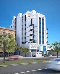 hotel exterior design u0026 rendering u0026 shop drawing by sheila