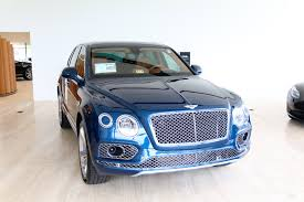 onyx bentley interior 2018 bentley bentayga w12 onyx stock 8n019042 for sale near