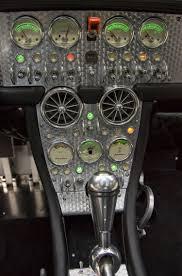 spyker interior 2009 spyker c8 aileron second impression motor trend