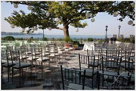 outdoor wedding venues ny battery gardens restaurant reception new york wedding venues