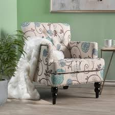 Living Room Furniture Chair Accent Chairs Living Room Chairs For Less Overstock