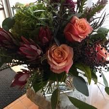 port florist fall drama in cedarburg wi la tulipe llc